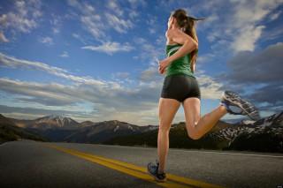 Running-in-a-dream